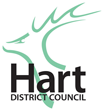 Hart-District-Council-logo