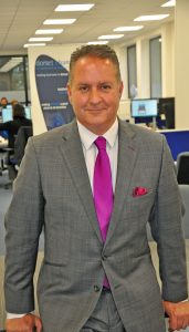 Positive outlook for Dorset businesses