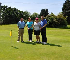 New course leads to rise in membership