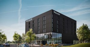 Hi-tech Village Hotel Club opens in Portsmouth