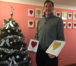 Give a Christmas gift which helps local heart patients