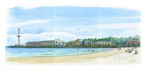 Have your say on plans to revitalise Weymouth landmark