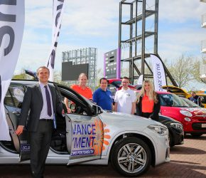 Disabled lending car scheme drives forward in Hampshire