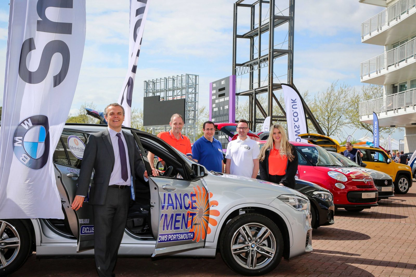 Snows And Other Dealerships Join For A Motability Scheme