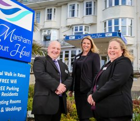 Bournemouth family hotel appoints first outside directors