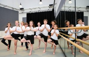 Parkfield offers its pupils yoga to combat SATs stress