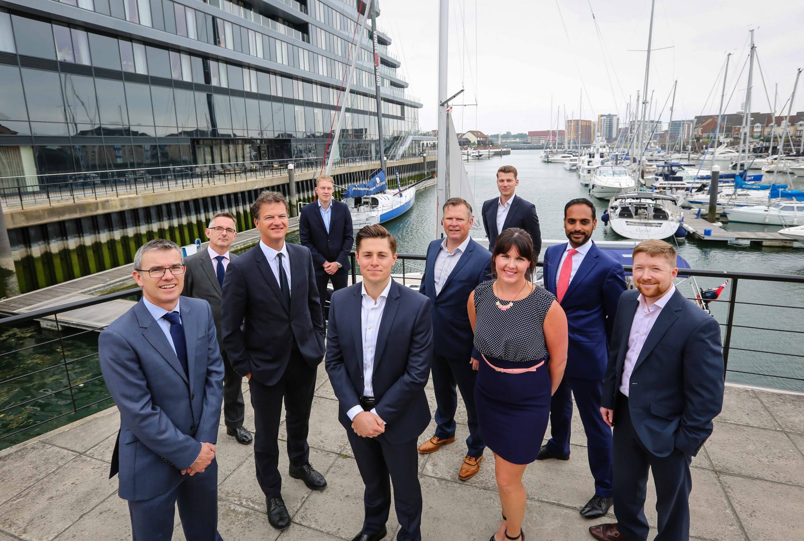 The Williams Property Consultancy Ltd