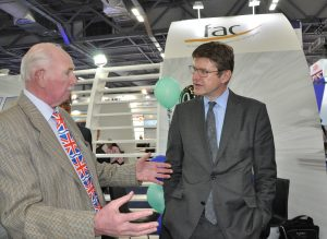 FAC gives business a buzz