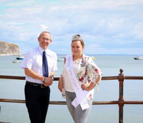 Final countdown begins to 2018 Swanage Carnival