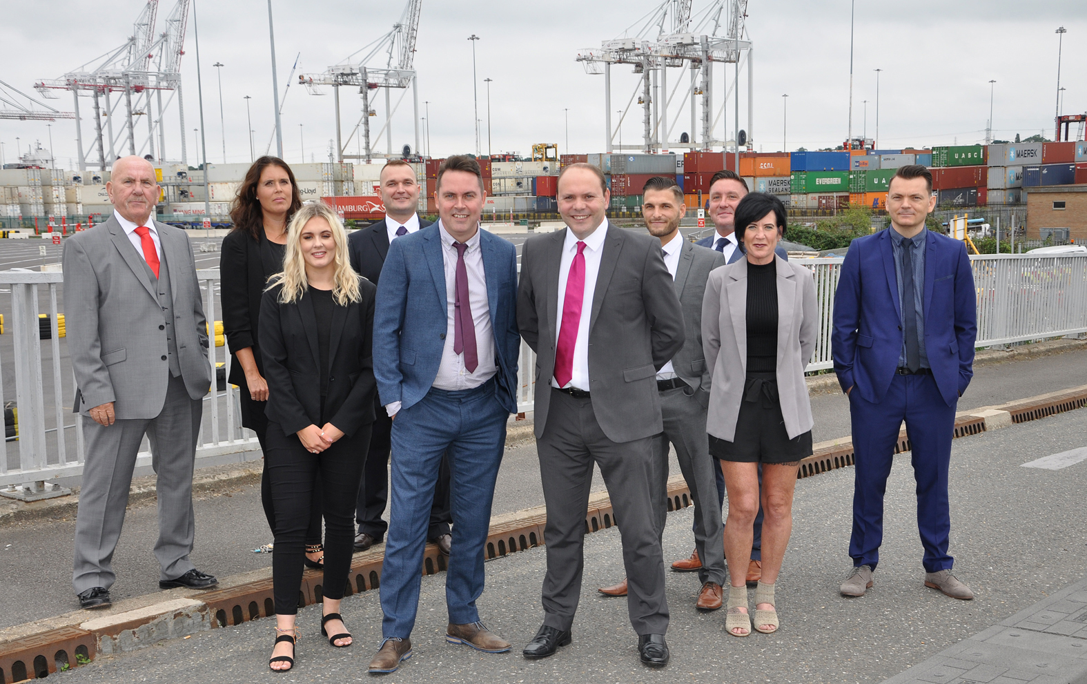 Southampton's CPN Construction Services has been acquired by BRG