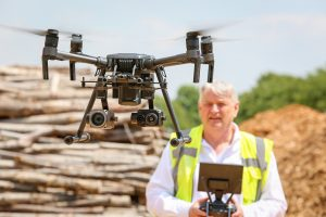 iRed rescue drones a life-saver