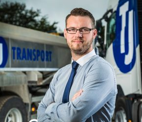 TJ Transport drives to Silver status