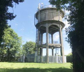 Tower auction hits heights as Emson hits £20m