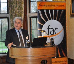 Uplifting aerospace conference heralds green future