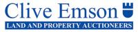 Clive-Emson-Logo