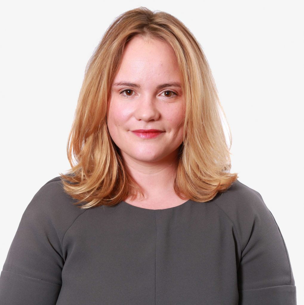CONSIDER OPTIONS: Kate Brooks, Partner at Ellis Jones Solicitors.