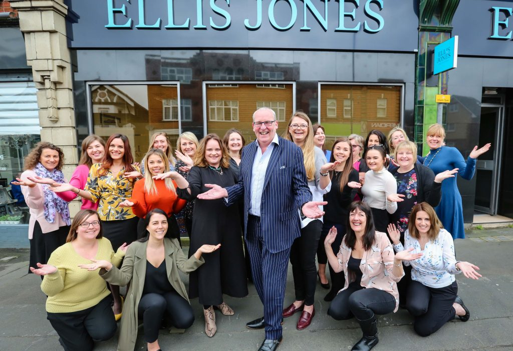 International, International Women's Day, Law, Ellis Jones, balance, law, legal, public relations, press office