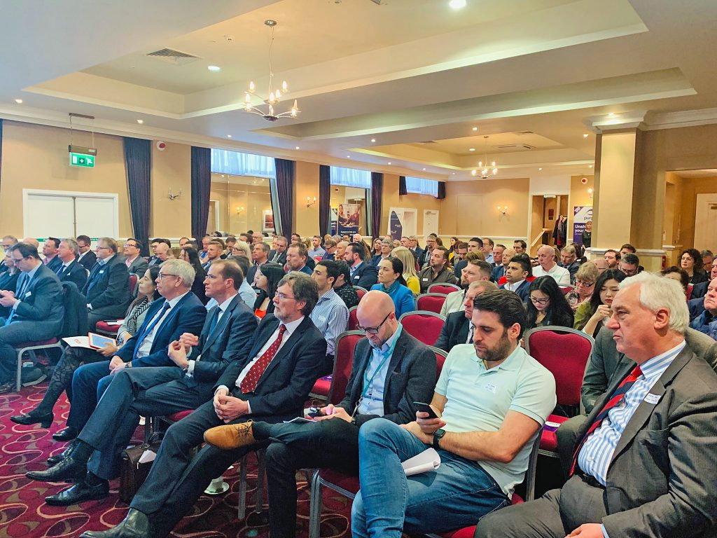 Brexit, business, Dorset, conference, Bournemouth,
