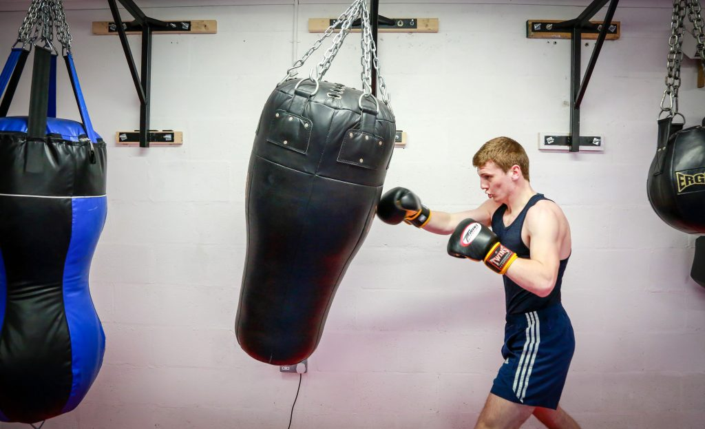 boxing, press office, public relations, media services,