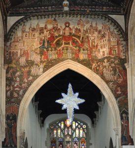 Thomas Becket's Doom re-examined by church