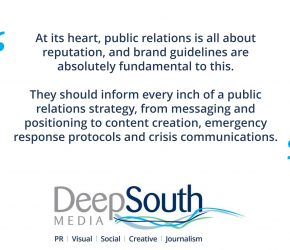 What does public relations mean to you?
