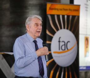 FAC running free webinars
