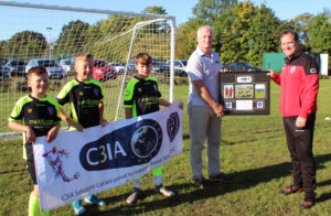C3IA hit the right spot with Dexters