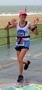 Runners make a marathon effort to help Round Table Children's Wish