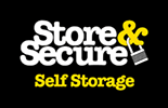 Store & Secure